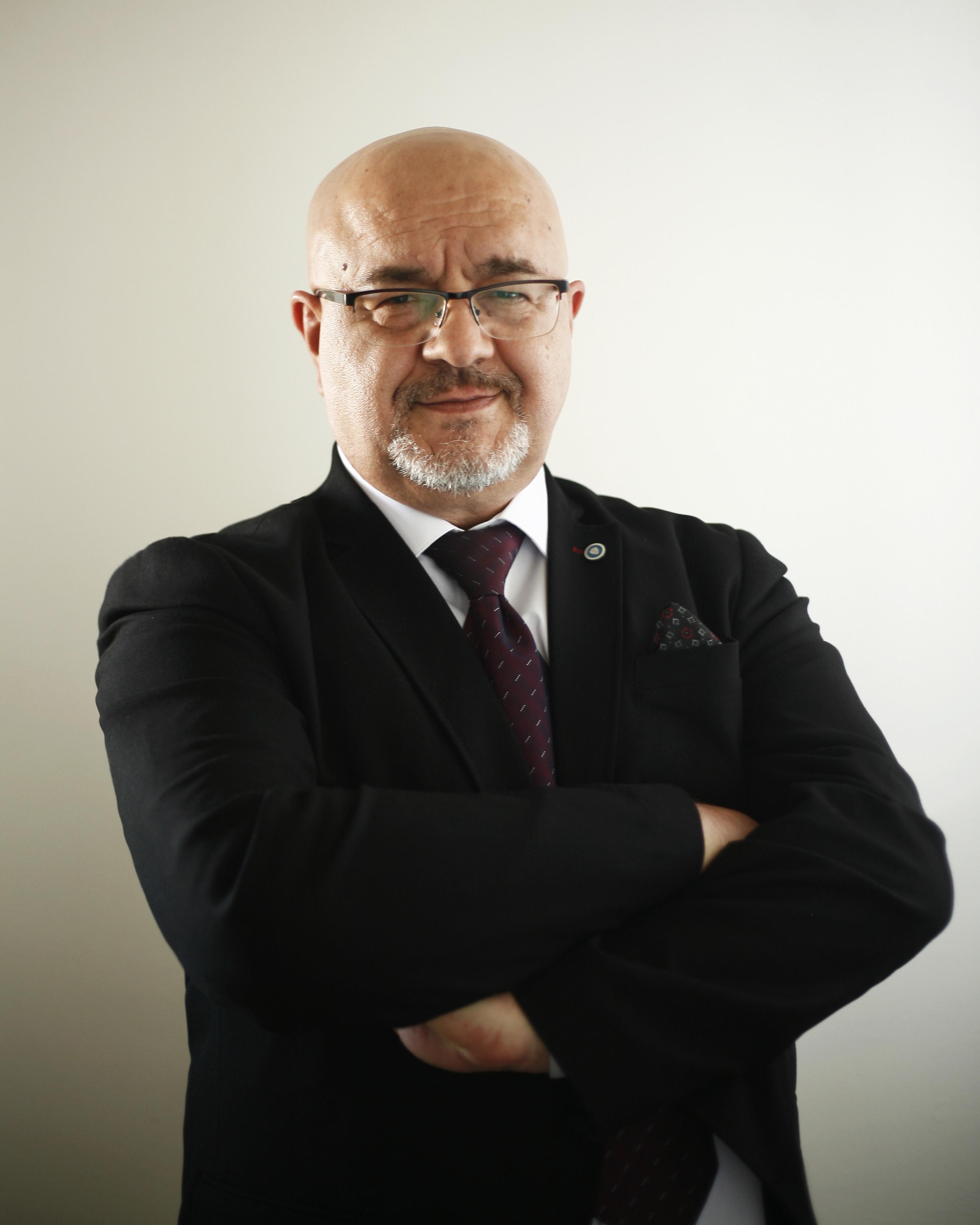 Prof.dr Dragoljub Đokić